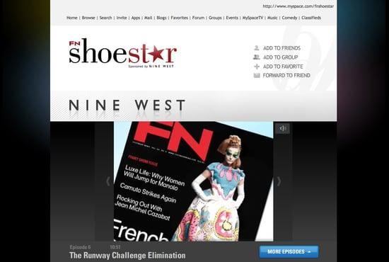 Fab Site: MySpace.com/FNShoeStar