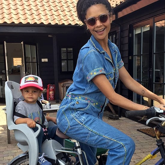 Thandie Newton Shares Photo of 2-Year-Old Son Breastfeeding: 'This Is What My Body Is Made For'