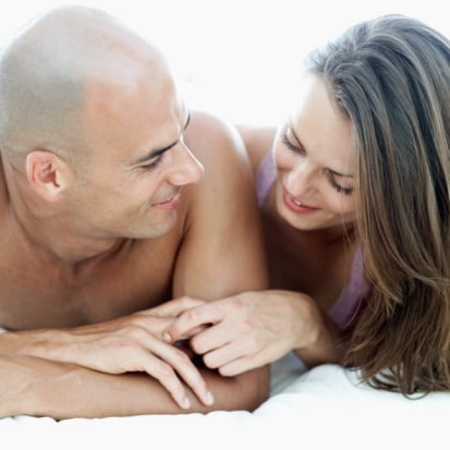 Pillow Talk: Aiming for a Healthy Relationship
