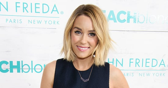 Lauren Conrad Returns to MTV for 'The Hills' Anniversary Special