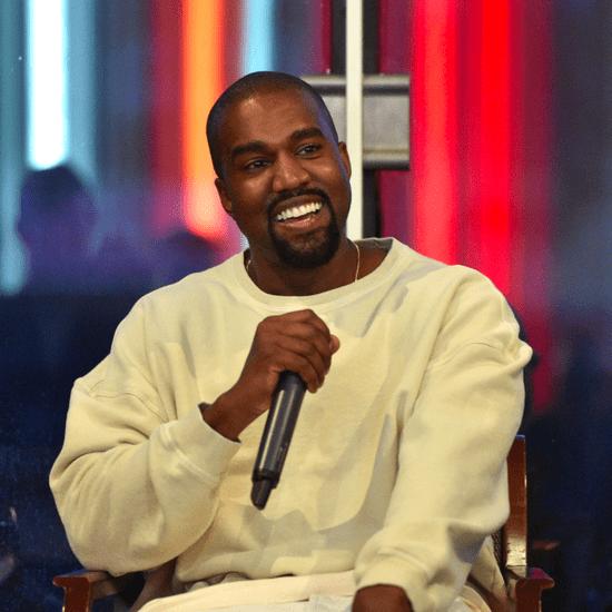 Celebrities Wearing Yeezy Boost Trainers