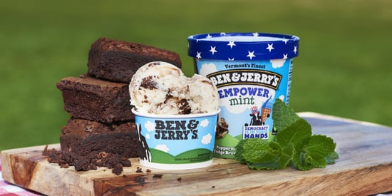 Ben & Jerry's Just Started A New Political Fight In North Carolina
