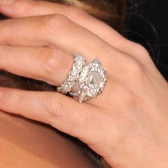 Celebrity Engagement Ring Quiz