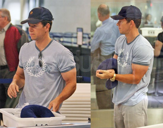 Mark Wahlberg's Got Guns