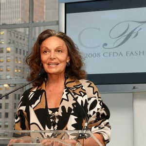 Fab Flash: CFDA Names 2008 Nominees