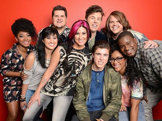Go Behind the Scenes at American Idol