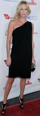 Celeb Style: Charlize Theron