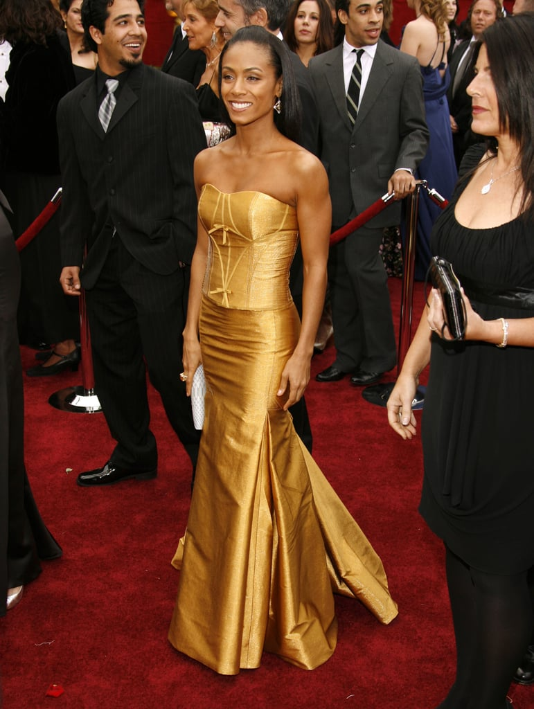 Oscars Red Carpet Trend: The Architects
