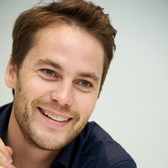 Taylor Kitsch Interview About Friday Night Lights