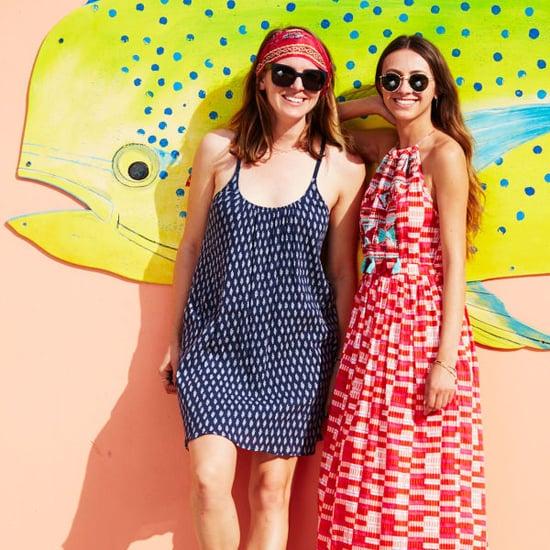 Rachel Zoe Studio's Bahamas Travel Diary