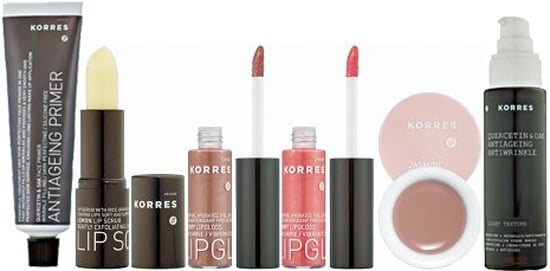 Giveaway For Korres Makeup and Skin Care