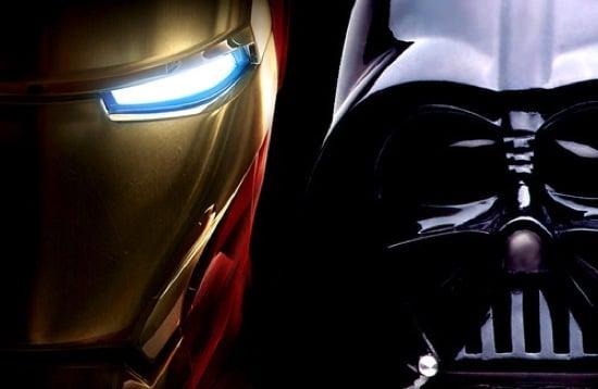 Iron Man Is Cooler Than Darth Vader, Lala Closing on May 31
