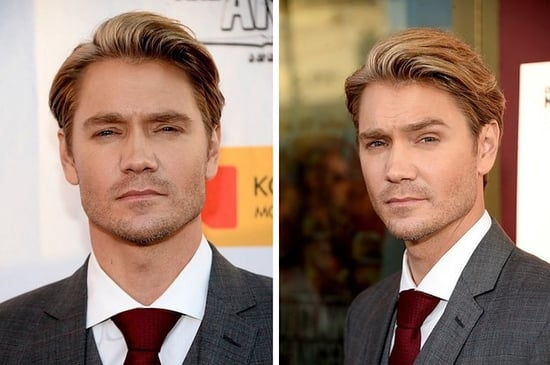 Here's An Important Reminder That Chad Michael Murray Is Really, Really Hot