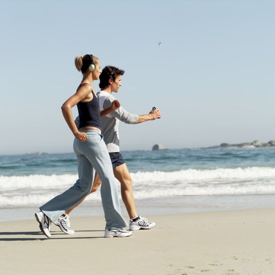 Tips for Bringing an Indoor Walking Program Outdoors