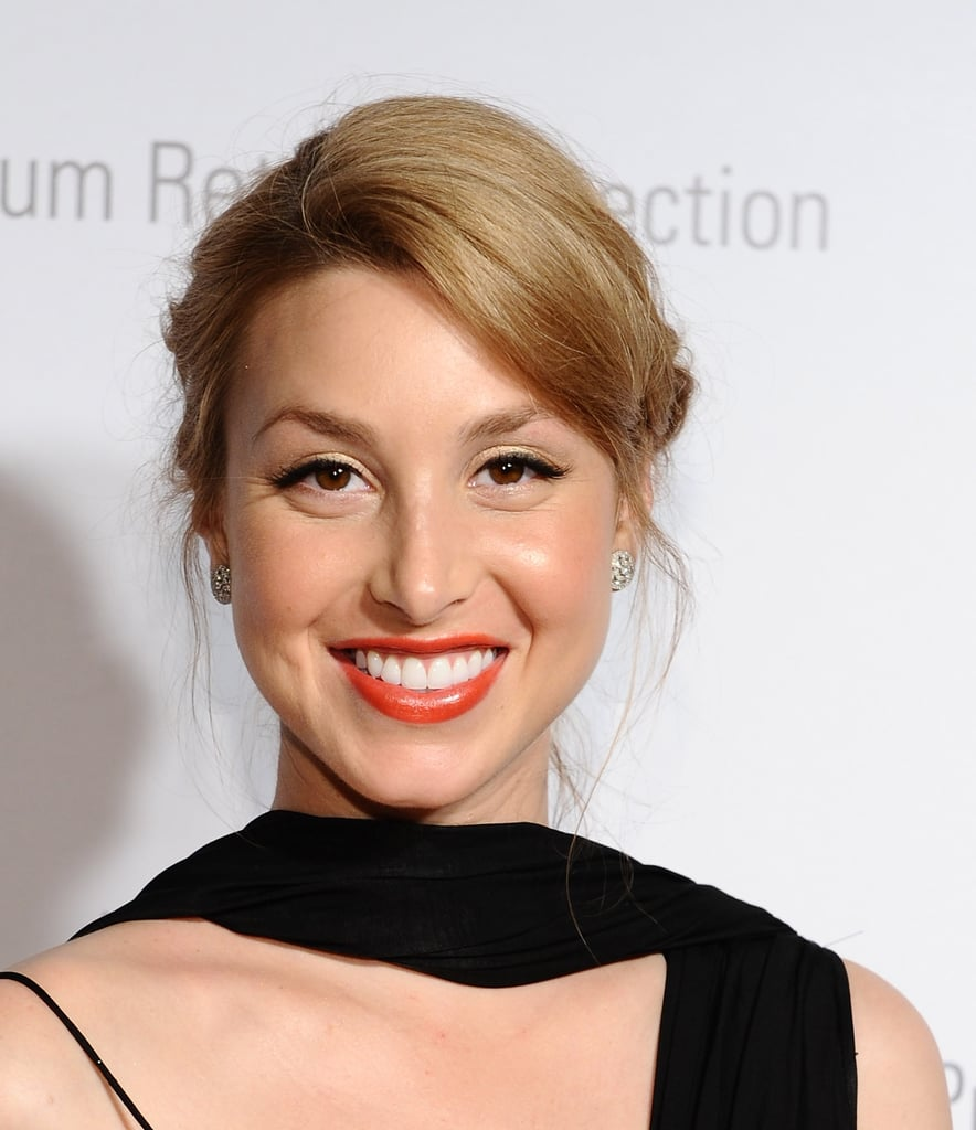 Whitney Port Talks Reality TV and Award Season's Best Dressed at Her Spring Fashion Soirée
