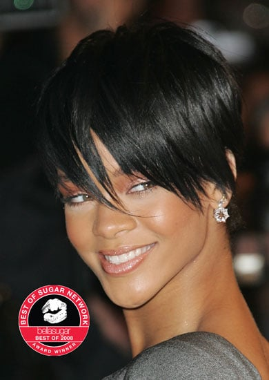 The Votes Are In: Best Shorter Cut Goes to Rihanna