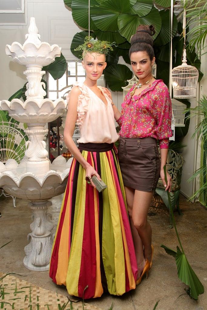 New York Fashion Week: Leifsdottir Spring 2010