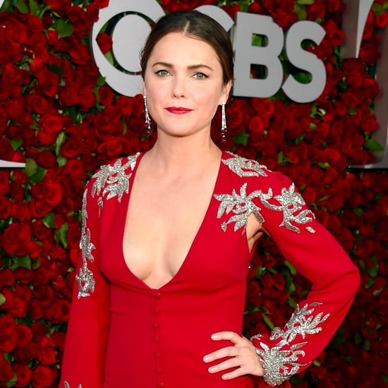 Keri Russell at the Tony Awards 2016 Pictures