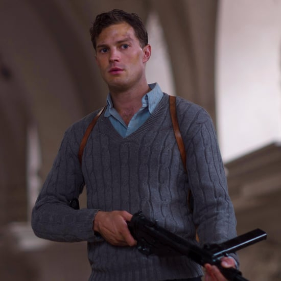 Movies and TV Shows Jamie Dornan Has Been In
