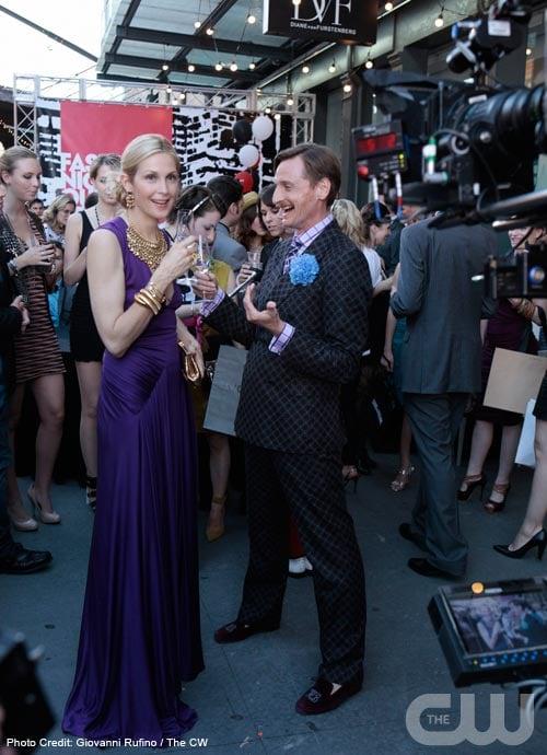 Karlie Kloss To Appear on Gossip Girl Season Premiere
