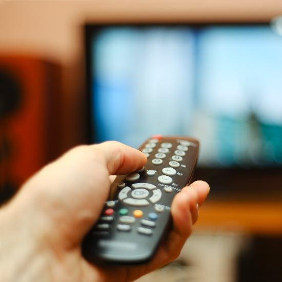 TiVo Roamio DVR