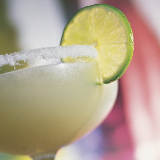Frozen Margarita Quiz