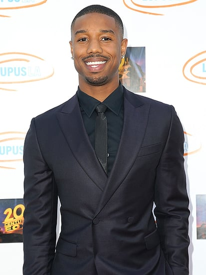 Michael B. Jordan Talks Backlash Over Kendall Jenner Dating Rumors: 'They See White and Black'