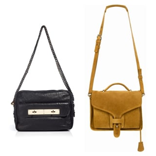 Fashion Accessory Trends: The Best Camera Bags; Marc Jacobs