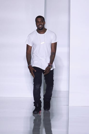 Kanye West Moving to London to Work on Fashion Collection DW