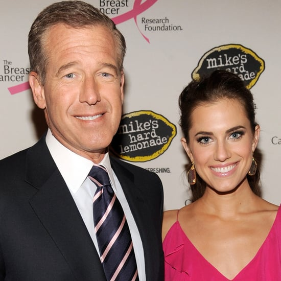 Brian Williams Talks About Marnie's Sex Scene on Girls