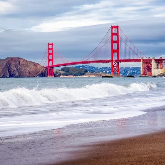 Beach Towns Near San Francisco