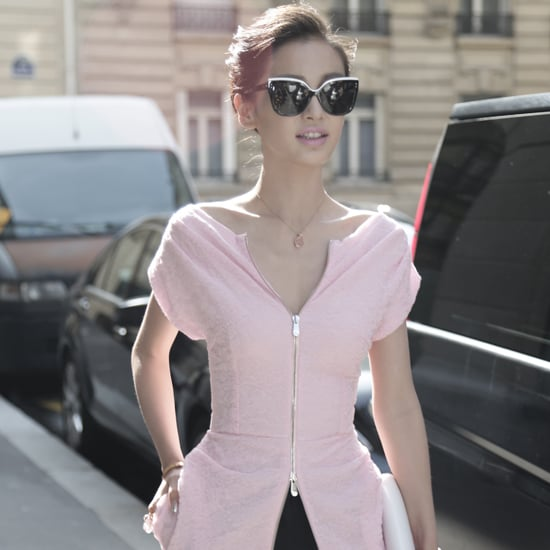 Angelababy Style Pictures