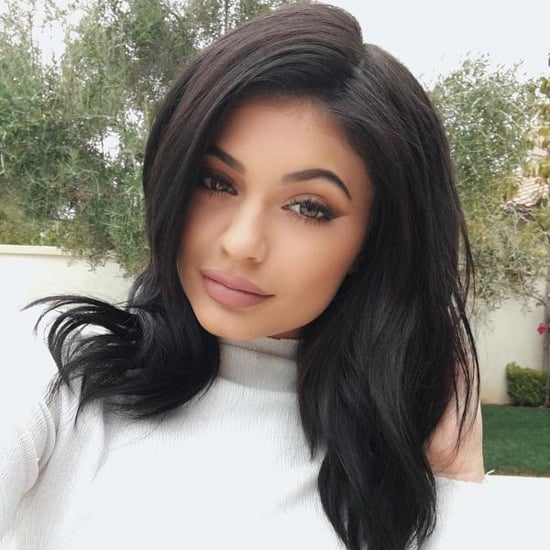 Kylie Jenner's Newest Lip Kit Launches Tomorrow. Here's What It Looks Like…