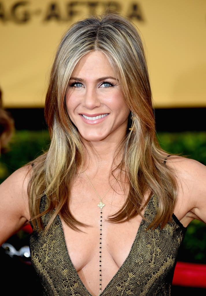 Jennifer Aniston Only Gets More and More Beautiful!