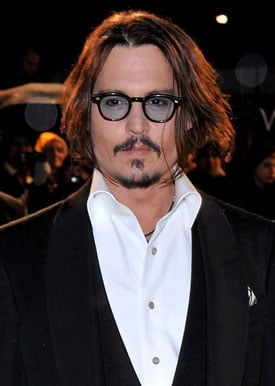 Interview With Johnny Depp About Angelina Jolie, The Tourist 2010-12-01 15:03:54