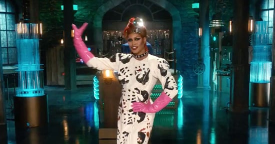 'Rocky Horror Picture Show' TV Remake: Watch the First Trailer!