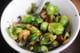 Brussels Sprouts With Bacon and Pinot Gris