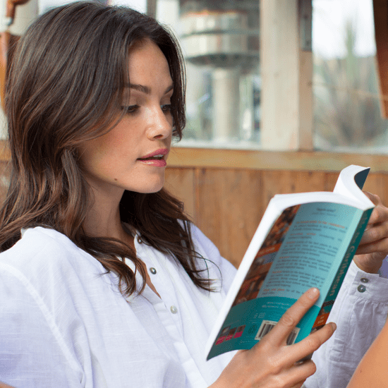 Books Women Want to Read