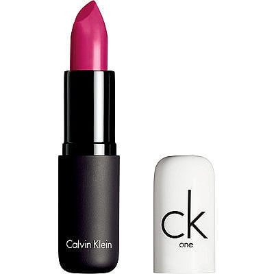 CK One Color Lipstick in Wanted