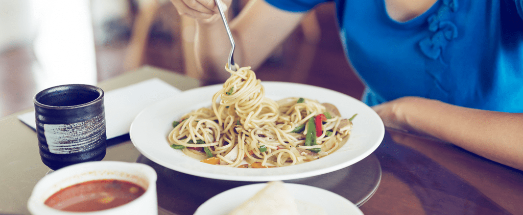 Is There a Link Between Eating Carbs and Feeling Depressed?