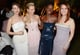 Rooney Mara, Naomi Watts, Lupita Nyong'o, and Julianne Moore were all smiles at a 2014 Calvin Klein bash.