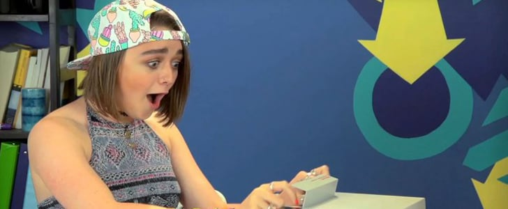 Hilarious: Teens React to Playing NES For the First Time