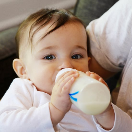 6 Tips to Get Baby to Drink From a Bottle