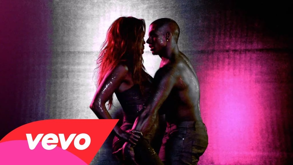"""Dance Again"" by Jennifer Lopez featuring Pitbull"