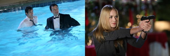 "Chuck Rundown: Episode 12, ""Chuck Vs. The Undercover Lover"""