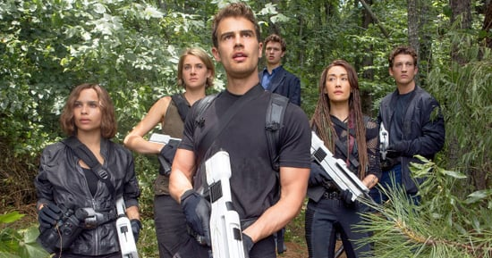 'Allegiant' Review: Shailene Woodley, Theo James Flounder in a 'Plodding' and 'Ridiculous' Disaster