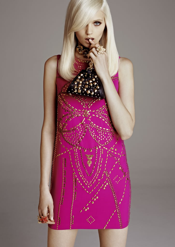 The Versace For H&M Collection Hits Stores Tomorrow — See The Complete Collection One Last Time!