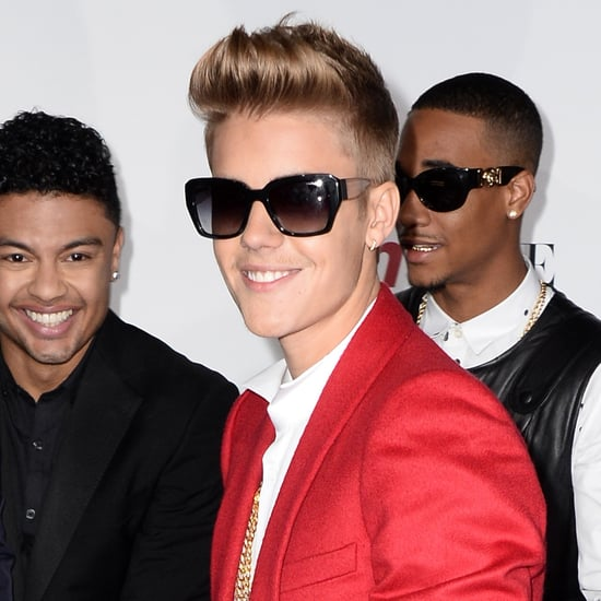 Justin Bieber's House Raided After Egging Attack