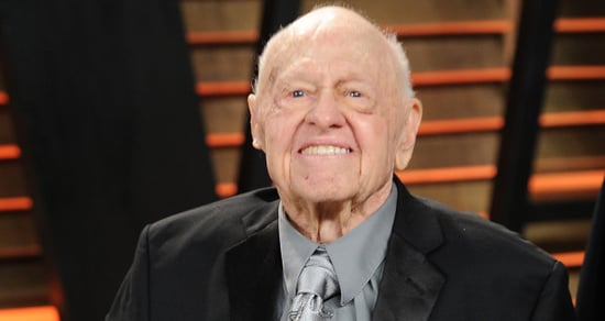 Mickey Rooney Dead: Legendary Actor Dies at 93