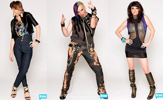 Which Genre Would You Have Preferred to Outfit on Project Runway?